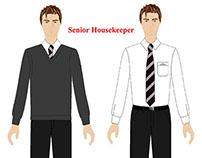 Uniform Design Manual