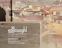 Edilcuoghi Poster Design