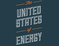 US of Energy website
