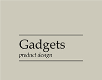 Gadgets for Publisearch