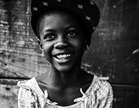 FACES FROM GHANA