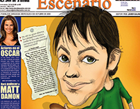 Editorial - Periódico