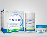 Acnefight Cosmetics