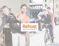 Rehost - Photo Advertising
