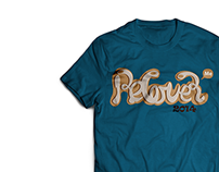 ReCover Me  2014 - T-shirt