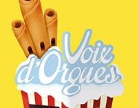 Festival Voix d'orgues