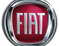 Fiat - web site