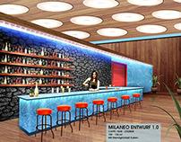 Milaneo Caffé Interior Concept
