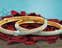 Damodardas jewellers Campaign