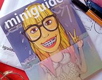 Miniguide Cover