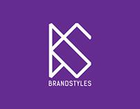 Brandstyles Logo