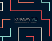 Pananaw 8 : Philippine Journal of Visual Arts