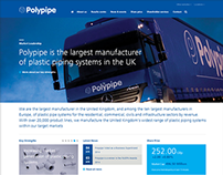 Polypipe Group Plc Corporate Website
