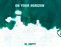 ON YOUR HORIZON COVER