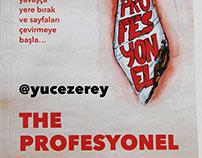 The Profesyonel Book illustrations