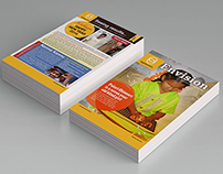 Print Newsletters