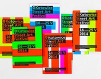 Katowice Street Art Festival 2014