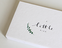 A Little Bird Branding