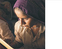 Shiksh Saathi Project Brochure Design