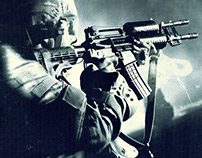 MEDAL OF HONOR -  THE FOREFRONT