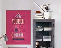 Cool Posters by PIXERS