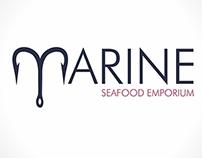 MARINE - SEAFOOD EMPORIUM