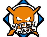 Ghost Arts - Self Branding