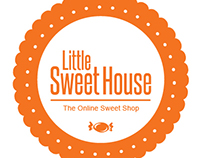 Logo Design: Little Sweet House