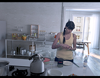 LIGHTCUT FILM // Kitchen 3D