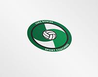 Luke Bowles Sport Coaching Logo - Branding