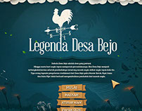 The Legend of the Lucky Village (Facebook game)