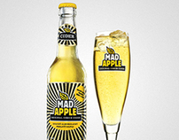 Mad Apple Cider Website