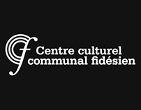 CCCF | Logotype | Cultural