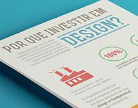 Por que investir em Design?