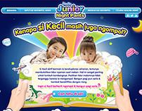 Mamy Poko Website