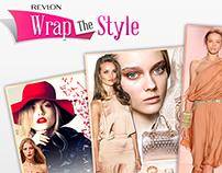 Revlon Wrap the Style