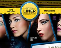 Revlon Liner Experts
