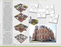 Environmental Design Faculty