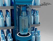 Oxygenizer ( Stand - OTC  )