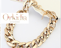 Orkidia | Accessoires