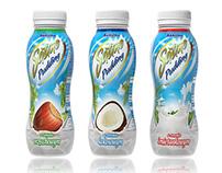 Satino Yogurt Drink Packaging