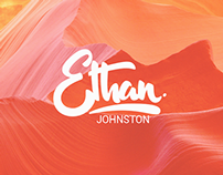 Ethan Johnston - Personal Rebrand