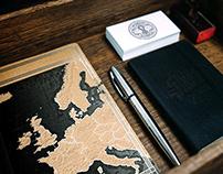 Ye Olde Notepad