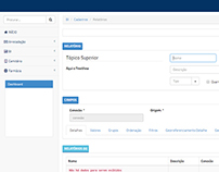 Redesenho de Interface - Bootstrap