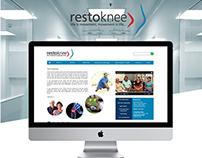 RestoKnee Orthopedic Hospital