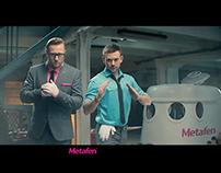 TCV Metafen 30s
