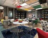 Tihouse Cafe