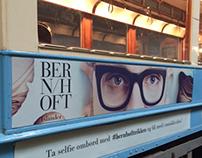 The Bernhoft Tram