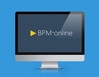 BPM online   service desk concept (CRM)