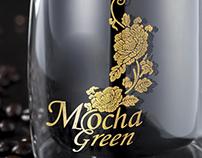 Mocha Green cafe